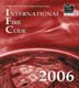 2006 International Fire Code Soft Cover