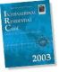 2003 International Residential Code Soft Cover