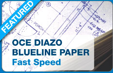 Shop Diazo Blueline Paper