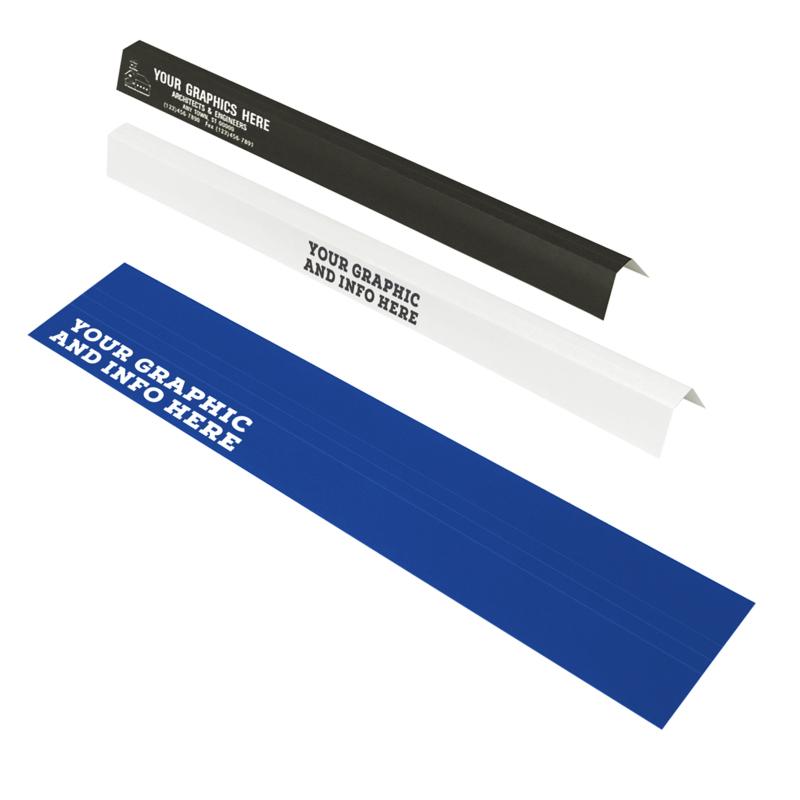 Dataprint custom print 36 binding strips da10104 malvernweather Gallery