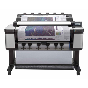 "HP Designjet T3500 36"" Production Multifunction Printer with 3 Year Warranty (B9E24BBH1)"