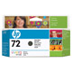 HP 72 Matte Black Ink Cartridge 130ml (C9403A)