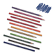 Prismacolor Verithin Colored Pencil 741 Indigo Blue 12/box (2443)
