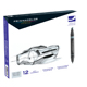 Prismacolor Premier Art Markers Cool Gray 12 Marker Set (BP12P)