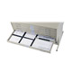 Safco Flat File Dividers 20/Pk (4980)