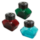 Alvin DUX Glass Inkwell Sharpener 2/Pack (DX2580N)