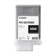 Canon PFI-007MBK Pigment Matte Black Ink Cartridge 90ml (2142C001AA)