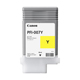 Canon PFI-007Y Yellow Ink Cartridge 90ml (2146C001AA)