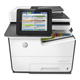 HP PageWide Enterprise Color 586dn Multifunction Color Printer (G1W39A)