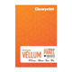 "Clearprint 1000H 16lb Design Vellum Field Sketch Book 4""x6"" 50 Sheets (CVB46P2)"