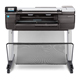 "HP Designjet T830 24"" Multifunction Printer (F9A28AB1K)"