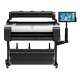 "Canon imagePROGRAF TM-300 MFP 36"" Large Format Printer with T36 Scanner and Stand (3058C010AA)"