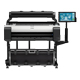 "Canon imagePROGRAF TM-305 MFP 36"" Large Format Printer with T36 Scanner and Stand (3056C006AA)"