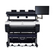 "Canon imagePROGRAF iPF770 MFP 36"" Large Format Printer with M40 Scanner and Stand"
