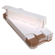 "AOS The MailStor 25""x5""x5"" Mailing and Storage Boxes 25/Ctn (MailStor25-5)"
