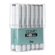 Copic Classic Original 12 Marker Set Toner Gray (CTG12)