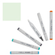 Copic Classic Original Marker Dim Green (G40-C)