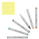 Copic Classic Original Marker Canary Yellow (Y02-C)