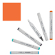 Copic Classic Original Marker Cadmium Orange (YR07-C)