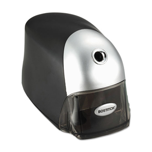 Bostitch QuietSharp Executive Electric Pencil Sharpener Black/Graphite (EPS8HD-BLK)