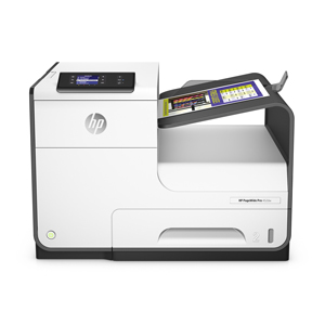 HP PageWide Pro 452dw Color Ink Printer (D3Q16A)