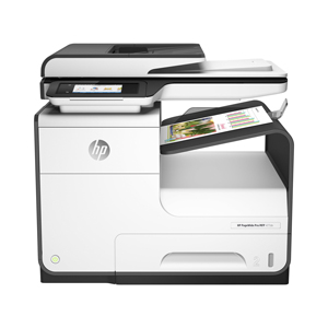 HP PageWide Pro 477dn Multifunction Color Ink Printer (D3Q19A)