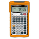 Calculated Industries Construction Master Pro Pocket Calculator (4065)