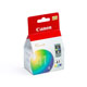 Canon CL-41 Tri-Color Ink Cartridge (0617B002)