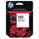 HP 102 Gray Photo Ink Cartridge (C9360A)