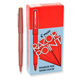 Pilot Razor Point File Line Marker Pen 0.3mm Red 12/Box (11007)