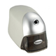 Bostitch QuietSharp Executive Electric Pencil Sharpener Gray/Cream (EPS8HD-GRY)
