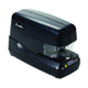 Swingline High-Capacity Flat Clinch Electric Stapler with Jam Release 70-Sheet Capacity Black (S7069270)