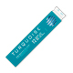 Prismacolor Turquoise 2376 2mm Leads Non-Photo 12/Pack (2192)