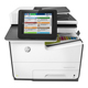 HP PageWide Enterprise Color 586f Multifunction Ink Printer (G1W40A)