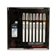 Koh-I-Noor Rapidograph Basic 7 Pen Set with Ultradraw Ink (3165SP7)