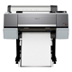 "Epson SureColor P6000 24"" Professional 8-Color Photo Printer with Stand (SCP6000SE)"