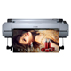 "Epson SureColor P20000SE 64"" Standard Edition Professional Photo Printer with Stand (SCP20000SE)"