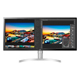 "LG UltraWide 34"" QHD 3440x1440 Resolution 21:9 Aspect Ratio Nano IPS Monitor (34BL850-W)"