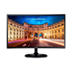 "Samsung 27"" 1920x1080 Resolution TAA Compliant Curved LED Monitor (C27F390FHN)"