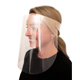 ARC Disposable Face Shields 100 Pack