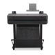 "HP DesignJet T630 24"" Printer with Stand (5HB09AB1K)"