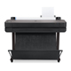 "HP DesignJet T630 36"" Printer with Stand (5HB11AB1K)"