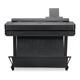 "HP DesignJet T650 36"" Printer with Stand (5HB10AB1K)"