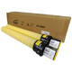 KIP Yellow Toner Cartridges for 800 Series Printers 2/Box (Z350970040N)
