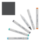 Copic Classic Original Marker Neutral Gray No. 9 (N9-C)
