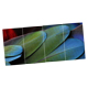 "ARC Print and Stick 5mil Premium Water-Resistant Removable Fabric 24""x100' 1 Roll with 3"" Core (PWRRF24)"