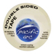 "Pacific Arc Double Sided Tape 1""x25' Roll (100-2501W)"