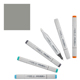 Copic Classic Original Marker Warm Gray No. 6 (W6-C)