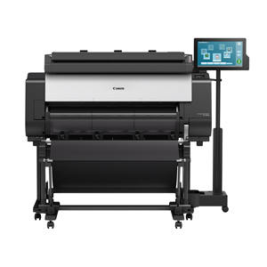 "Canon imagePROGRAF TX-3000 MFP 36"" Large Format Printer with T36 Scanner and Stand (2443C006AC)"