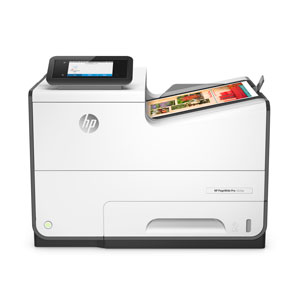 HP PageWide Pro Color 552dw Ink Printer (D3Q17A)